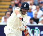 Eng vs WI 2nd Test, Day 1: Chase removes Burns at stroke of Lunch