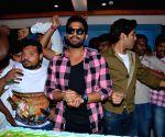 Birthday celebrations of actor Allu Arjun