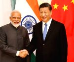70 activities listed to mark 70 years of India-China ties