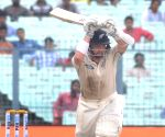 India Vs New Zealand - Second Test Match - Day 3 -