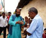 Bijepur (Odisha): Campaigning ahead of Bijepur by-elections - Rita Sahu, Ashok Panigrahi