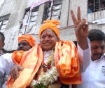 Telangana Assembly polls: TJS says it will contest for 12 seats
