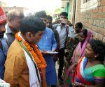 Patliputra (Bihar): Ram Kripal Yadav's election campaign
