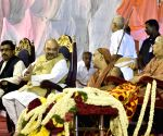 80th birth anniversary of Jayendra Saraswathi