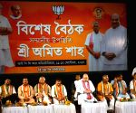 Amit Shah during special convention
