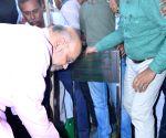 Amit Shah inaugurates Deen Dayal Upadhyay Park