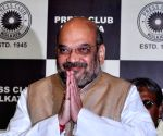 "Amit Shah thanked the nation, says ""Phir ek baar Modi Sarkar"""