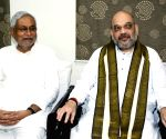 Nitish Kumar to attend Amit Shah's dinner meeting