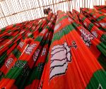 BJP barely ahead of majority mark in Hry, looks set to retain power in Maha