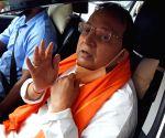 Yediyurappa to stay K'taka CM, detractors must fall in line: BJP