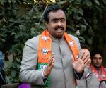 No vacancy for PM post next year: Ram Madhav