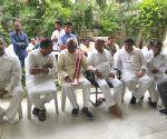 Former Minister Mukesh Goud passes away, Bandaru Dattatreya pays tributes