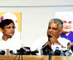 RLSP's Ashok Kumar Verma joins BJP