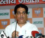 BJP announces series of party meetings before 2019 polls