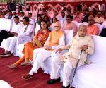 Panjim (Goa): 2019 Republic Day Parade
