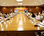 BJP to decide upon final list of candidates for first 2 phases