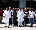 2019 Lok Sabha Polls - Phase VII - Ram Kripal Yadav