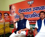 BJP's training camp - Sushil Kumar Modi