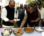 Sushil Kumar Modi celebrates Makar Sankranti
