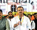 Bihar BJP Working Committee meeting