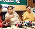 BJP Karnataka Legal and Legislative Cell Executive
