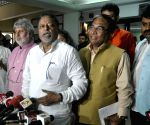 BJP delegation meet EC