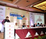 ASSOCHAM National Summit - Logistics India 2016