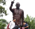 Cleanliness drive organised on Pandit Deendayal Upadhyay's birth anniversary - Ram Kripal Yadav