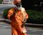 File Photo: Sakshi Maharaj
