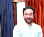 Goa churches will be developed with central funds: Kishan Reddy