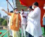 Free Photo: BJP President JP Nadda to electioneer for Tirupati by-poll on Monday