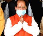 BJP's Vijay Kumar Sinha elected Bihar Assembly Speaker