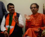 BJP ready to 'compromise' with Shiv Sena for CAA