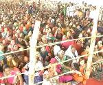 PM Modi at BJP rally in Madhya Pradesh