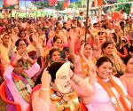 Himachal CM during election rally ahead of Dharamsala by-polls