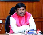 Good governance key to tribal society uplift: Arjun Munda