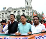 BJP observe 'Raising Day'
