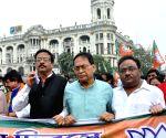 BJP observe 'Raising Day'