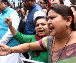 BJP demonstration