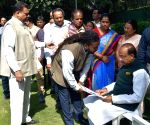 Delhi MCD polls: Rush of aspirants