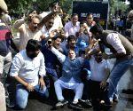 Police thwarts BJP's demonstration