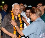Chhattisgarh Governor visits Amritsar