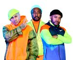 Free Photo: Black Eyed Peas, J Balvin team up for a single