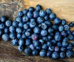 File Photos: Blueberries