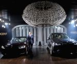 Launch of BMW 7, X7