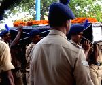 CRPF martyr Arup Karmakar