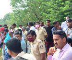 Free photo : Body of boy dragged into river by crocodile found in Karnataka.