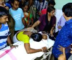 Journalist killed by tribal party cadres in Tripura
