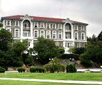 Free Photo: Bogazici University
