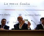 COLOMBIA BOGOTA ECONOMY BANKNOTE